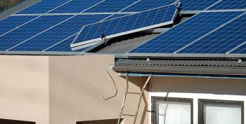 Solar Energy's Price Drop, Ahead Of Schedule, Could Help Save The Planet