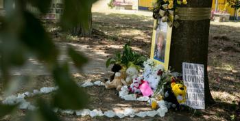 The Sliming Of Sandra Bland