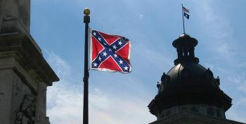 South Carolina House Votes To Remove Confederate Flag From State Grounds