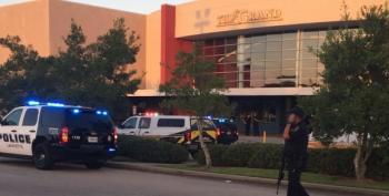 Three Dead, Seven Injured In Louisiana Theater Shooting