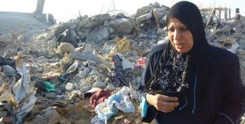Amnesty International: 'Strong Evidence' Of Israeli War Crimes In Gaza