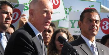 California Governor Signs Vaccine Exemption Law
