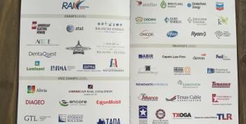 These Polluting Companies Are Sponsoring ALEC In San Diego