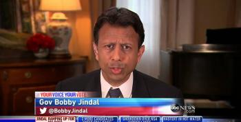 Bobby Jindal Administration Will Start Issuing Marriage Licenses To Same Sex Couples