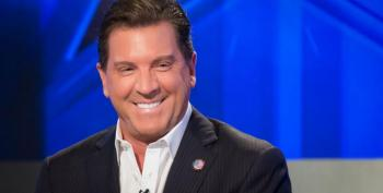Eric Bolling Wonders Aloud If War With Iran Wouldn't Be A Good Idea