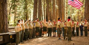 The Mormon Church Will Not Allow Gay Boy Scout Leaders