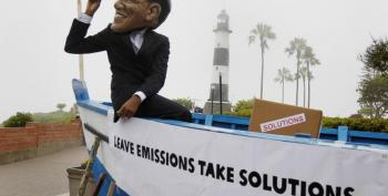 US Companies Plan $140B Climate Pledge