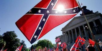 Democrats Blast Republican Amendment To Preserve Confederate Flag