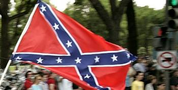 House Democrats Offer Deal To Republicans: Confederate Flag In Return For Voting Rights Act