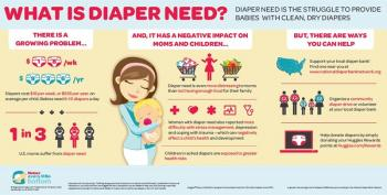 Shaming The Poor Over Diapers