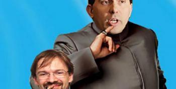 Scott Walker, Chris Abele And The Bucks Arena Scandal