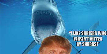 Open Thread - Happy Shark Week!