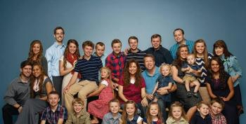 The Duggars Believe God Wants Them Back On The Teevee