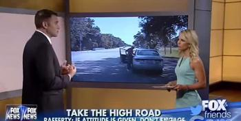 Fox's Elisabeth Hasselbeck Blames The Threat Of 'Lit Cigarette' As Weapon For Sandra Bland