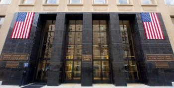 Right-Wing Shutdown Of Export-Import Bank Already Threatens Jobs