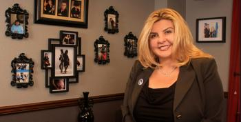 Bundyite NV Republican Fiore: Confederate Flag Is Our History
