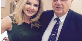 Bundy Lovin' Michele Fiore Threatens Home Healthcare Inspectors