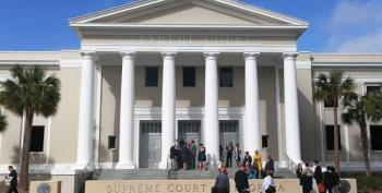 Florida's Supreme Court Overrules GOP-Gerrymandered Districts