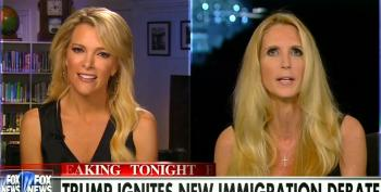Ann Coulter Suggests Trump Arrest José Antonio Vargas