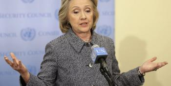 Politix Update: Why Hillary Clinton's State Department Emails Are Much Ado About Little
