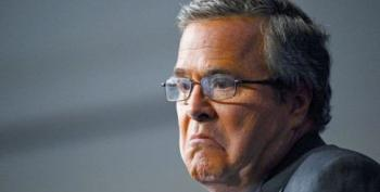Jeb Bush Sent Thank-You Note To Swift Boat Vets For John Kerry Smear