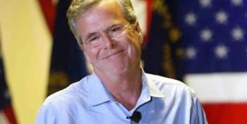 Cenk Uygur: Jeb Bush Thinks You Don't Work Hard Enough
