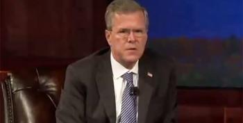 Jeb Bush Wants To Phase Out Medicare