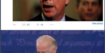 Open Thread - Biden'd!