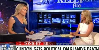 Fox's Kelly And Perino Attack Clinton For 'Pandering' With Comments On Sandra Bland