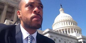 Black Wisconsin Lawmaker Kicked Out Of Walker Event