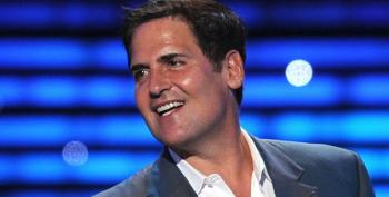 Mark Cuban Has Debate Recommendations For Hillary Clinton: Ridicule Him