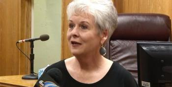 Mississippi Clerk Resigns Rather Than Issue Gay Marriage Licenses