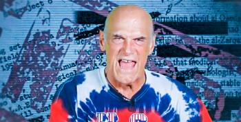 'Nobody Has Told Mike Huckabee Sex Is Fun': Jesse Ventura Eviscerates GOP Candidates