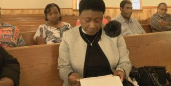 Female AME Pastors In South Carolina Receive Threatening Letters