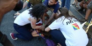 Ultra-Orthodox Man Stabs Six In Jerusalem Gay Pride Parade