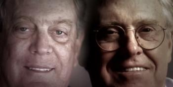 Koch Brothers Summon Four GOP Candidates