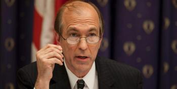 Lobbyists Cancel Fundraiser Over Scott Garrett's Anti-Gay Remarks