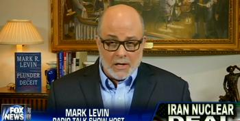 Mark Levin: Iran Deal 'Planted The Seeds Of World War III'
