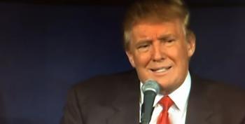 Trump Just Doxxed Lindsey Graham At South Carolina Rally