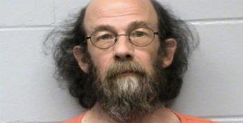 Wisconsin Man Says It's His 'Constitutional Duty' To Kill President Obama