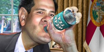 Rubio's Health Care Plan: Everything Old Is Old Again