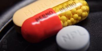 Antibiotic Use Linked To Type 2 Diabetes