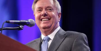 Washington Post: Despite 'Light' Reserve Duties, Lindsey Graham Kept Getting Promotions