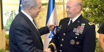 Even His Right Wing Generals Stopped Netanyahu From Attacking Iran