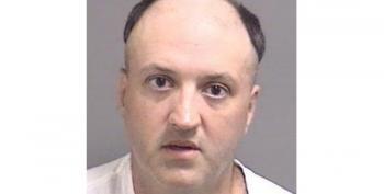 Obama Hater Arrested For Stealing Vibrator