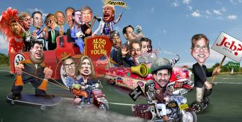 The New Holy Grail Of GOP Primaries