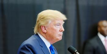 Politix Update: Donald The Trump Hammers The Last Nail In The Republican Coffin