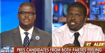 Fox's Gentry: Black Lives Matter Need To Clean Up Their Community