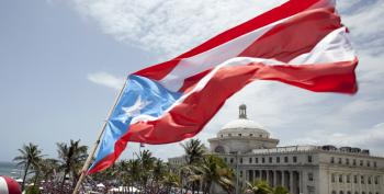 Did Puerto Rico Just Go To War With Creditors?