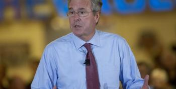 Bush Campaign Lies About Meeting With Black Lives Matter Activists
